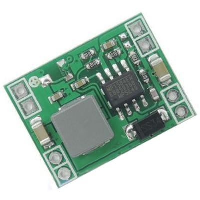 5pcs MP1584 5V Fixed Output 3A DC Step Down Converter Buck Module 4.5-28V Input